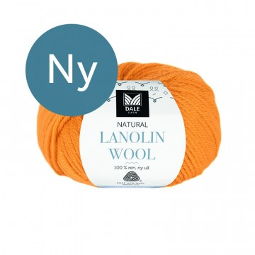 Natural Lanolin Wool 1439 Solgul