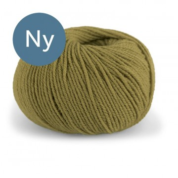 Pure Eco Wool Oliven 1232