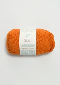 SISU SUPERWASH ORANSJE