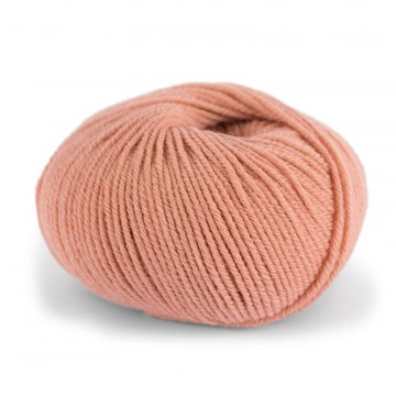Pure Eco Wool Lakse Rosa 1211