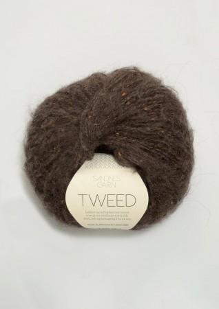 Tweed Garn