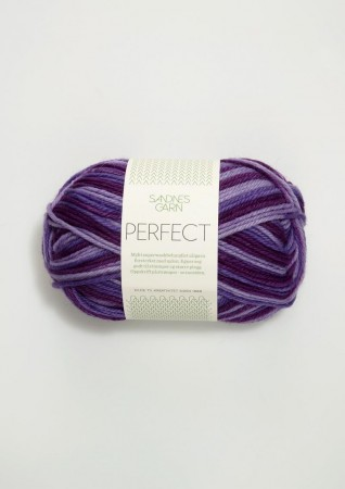 Perfect Superwash Garn