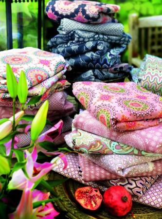 Collection Marrakesch